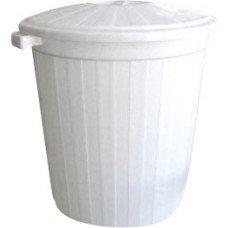 Бак для пищевых продуктов с крышкой 105 л
