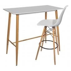 Стол барный «Eames»