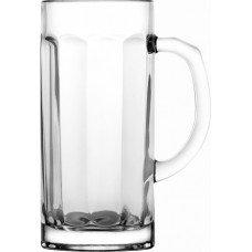Кружка для пива 380 мл Pub [1100308, 55109/b]