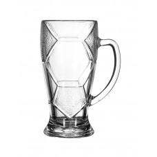 Кружка для пива 500 мл d=90 мм «Лига» [08с1404]
