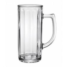 Кружка для пива 500 мл «Гамбург» [H5330]