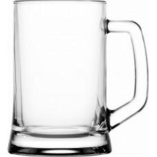 Кружка для пива 660 мл Pub [1100638, 55229/b]