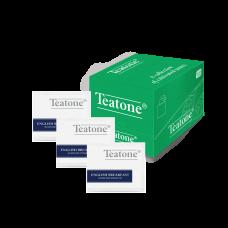 Черный чай Teatone «Английский завтрак» в пакетиках (300х1,8 г)