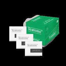 Черный чай Teatone «Аромат бергамота» в пакетиках (300х1,8 г)