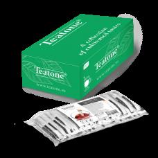 Черный чай Teatone «Аромат бергамота» в стиках (100х1,8 г)