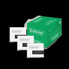 Черный чай Teatone «Индийский» в пакетиках (300х1,8 г)