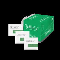 Зеленый чай Teatone «Аромат жасмина» в пакетиках (300х1,8 г)