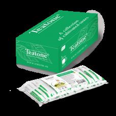 Зеленый чай Teatone «Аромат жасмина» в стиках (100х1,8 г)