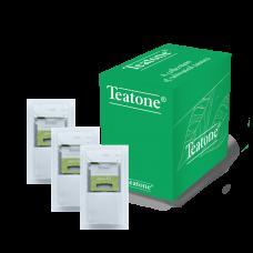 Зеленый чай Teatone в пакетиках (150х4 г)