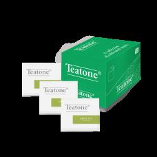 Зеленый чай Teatone в пакетиках (300х1,8 г)