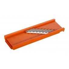 Овощерезка вафельная CLASSIC оранжевая [3500105]