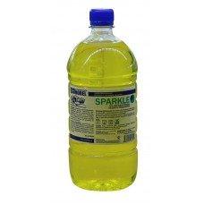 Средство для мытья посуды концентрированное SPARKLE 1 л (02020.1)