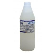 Средство для мытья рабочих поверхностей универсальное с дезинфицирующим эффектом (концентрат 1:50) MDF-43,1 л (02043.1)