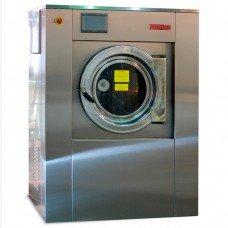 Машина стирально-отжимная «Вязьма» ВО-40 (ВО-40.22241) электро, нерж.