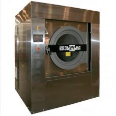 Машина стирально-отжимная «Вязьма» ВО-80 (ВО-80.22241) электро, нерж.