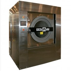 Машина стирально-отжимная «Вязьма» ВО-80П (ВО-80П.22241) пар, нерж.