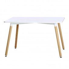 Стол обеденный «Eames» нераздвижной