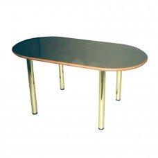 Стол СТ 6-02 со столешницей из ДСП, облицованная пластиком