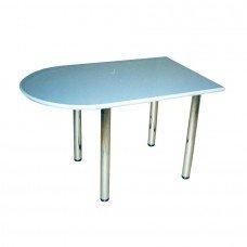 Стол СТ 6-03 со столешницей из ДСП, облицованная пластиком