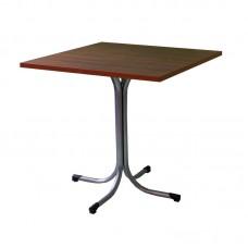 Стол СТ 7 с столешницей из ДСП, облицованная пластиком