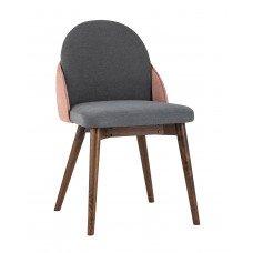 Стул «Херес» с мягким сиденьем (деревянный каркас)
