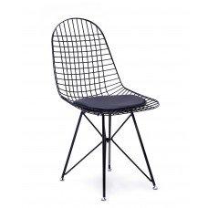 Стул «Эфес» с мягким сиденьем (стальной каркас)