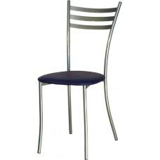 Стул «Флоренция» с мягким сиденьем (окрашенный каркас)