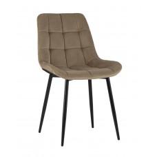 Стул «Франко» с мягким сиденьем (стальной каркас)