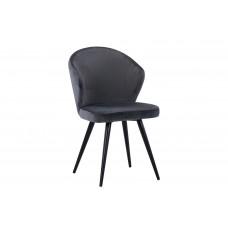 Стул «Таити» с мягким сиденьем (ножки стальные)