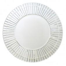 Декоративное зеркало 910х910 мм