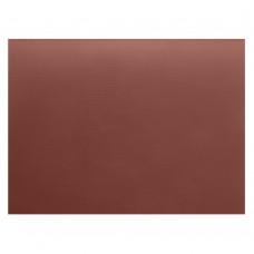 Доска разделочная 600х400х18 мм коричневый полипропилен