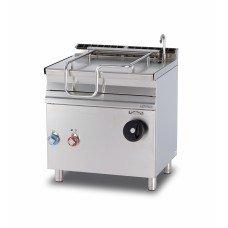 Сковорода электрическая LOTUS BR50-78ETF/F опрокидывающаяся (серия 70)