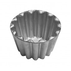 Форма для кекса 105х75 мм