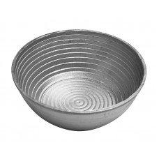 Форма для расстойки и выпечки 220х135 мм круглая