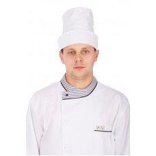 Колпак поварской белый [0156]