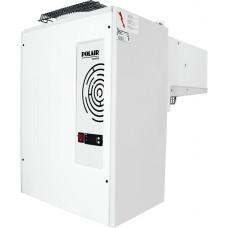 Моноблок среднетемпературный POLAIR МM 109 SF