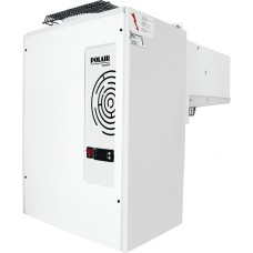Моноблок среднетемпературный POLAIR ММ 111 SF