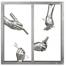 Панно «Руки»