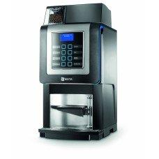 Кофемашина-суперавтомат NECTA KORINTO PRIME 961380 (водопровод, сухое+натур. молоко+шоколад)