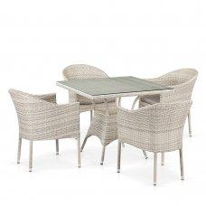Комплект мебели «Бернадо-3» из искусственного ротанга