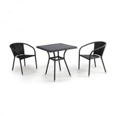 Комплект мебели «Штайн-3» из искусственного ротанга
