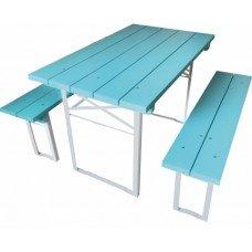 Комплект складной мебели «Аква»