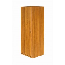 Шкаф для одежды со штангой 600х600х1800 мм