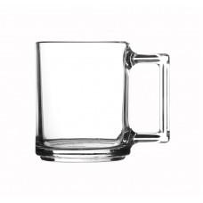 Кружка для чая-кофе 250 мл d=77 мм «Фитнес» [N0193, N4715]
