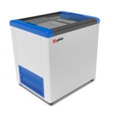 Ларь морозильный GELLAR FG 250 C синий