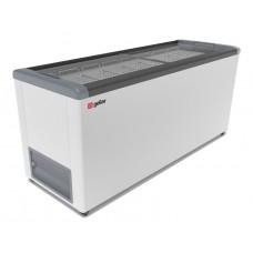Ларь морозильный GELLAR FG 700 C серый