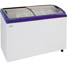 Ларь морозильный ITALFROST CF 300C синий