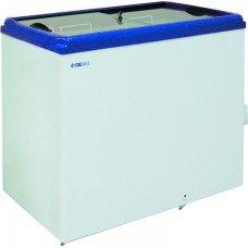 Ларь морозильный ITALFROST CF 300F синий
