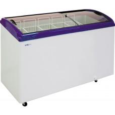 Ларь морозильный ITALFROST CF 500C синий