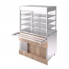 Витрина холодильная Capital RC22A